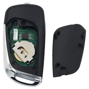 Image 4 - 5 יח\חבילה NB11 רב תפקודי 3 כפתור KD שלט רחוק עבור KD900 KD900 + URG200 KD X2 (כל פונקציות שבבי באחד מפתח)