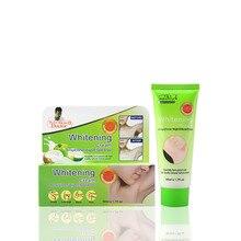 Axillary whitening deodorant lotion
