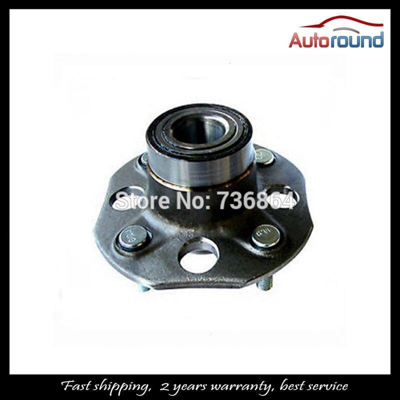 Rear Wheel Hub Bearing Fit for Honda Accord 512176  42200S84A01 42200S84C01