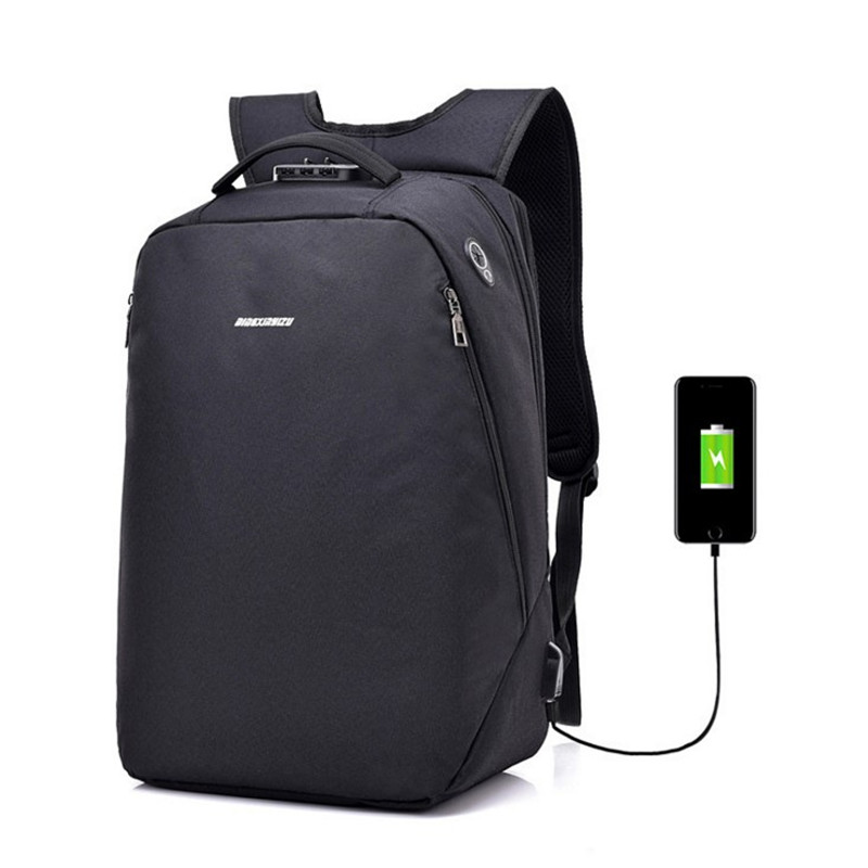 backpack female nylon large capacity Super light travel bagmale 16 inches computer fashion multi-function school best backpack