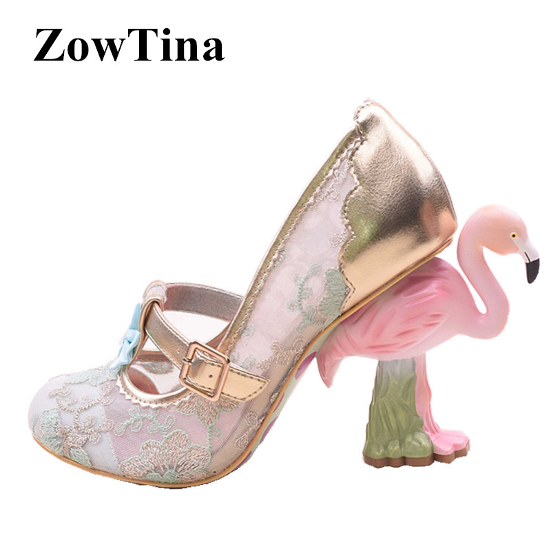 Gold T Strap Women High Heels Sexy Pointed Toe Gladiator Wedding Shoes Woman Silver Sequine Formal Dress Pumps Strapped Stiletto