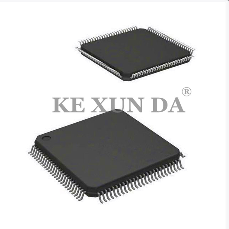 Image 2 - Original 10PCS/LOT ATMEGA640 16AU ATMEGA640 16U ATMEGA640 TQFP 100 IC MCU 8BIT 64KB FLASH NEWEST IN STOCK FREE SHIPPING-in Integrated Circuits from Electronic Components & Supplies