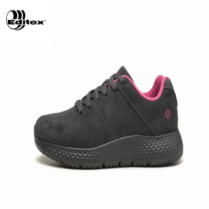 EDITEX Salamander Autumn Winter Couple Outdoor Footwear Women Anti-skid Breathable Shoes Womens Skateboarding Shoes SLM96069