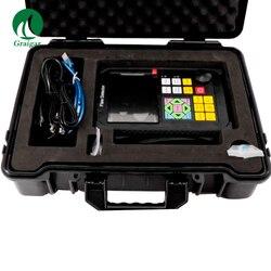 GR650 cyfrowy defekt ultradźwiękowy z ponad 500 niezależności konfiguracji każdego kryterium może być wprowadzane swobodnie