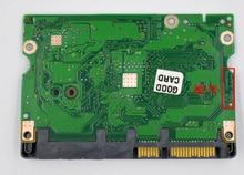 Жесткий диск настольного компьютера pcb програмная панель ST3500620AS ST3500320AS плат Совета номер: 100466725