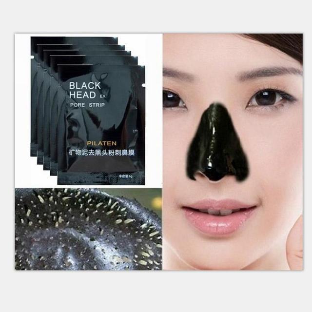 Как почистить поры кожи лица