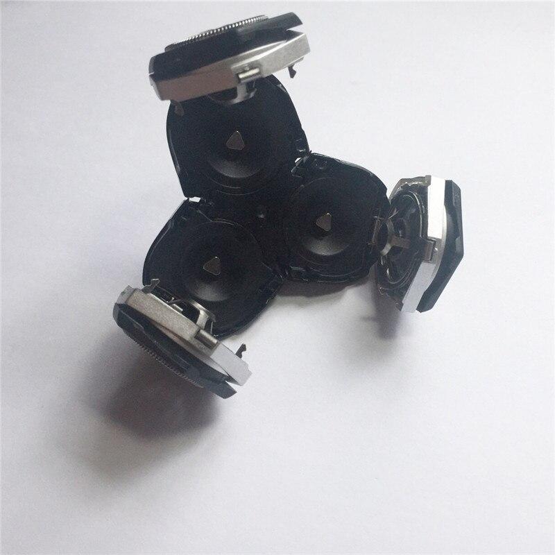 RQ12 ersatzscherkopf köpfe für philips RQ1250 RQ1260 RQ1280 RQ1290 RQ1250CC RQ1260CC RQ1280CC RQ1050 RQ1060 Kostenloser Versand