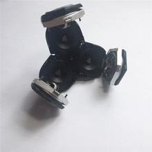 RQ12 เปลี่ยนหัวโกนสำหรับเครื่องโกนหนวด philips RQ1250 RQ1260 RQ1280 RQ1290 RQ1250CC RQ1260CC RQ1280CC RQ1050 RQ1060 จัดส่งฟรี