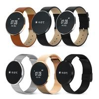Smart Watch Blood Pressure Tracker Smartband Women Health Smart Watch Heart Rate Alcohol Allergy Fitness Band
