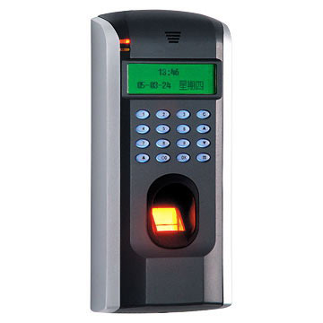 Free shipping!ZK F7 TCP/IP RS485 Keypad pincode fingerprint WG26 output LCD Green scanner Time attendance Access Controller zk f7 thai menu f7 fingerprint time attendance and access control with keypad software tcp ip