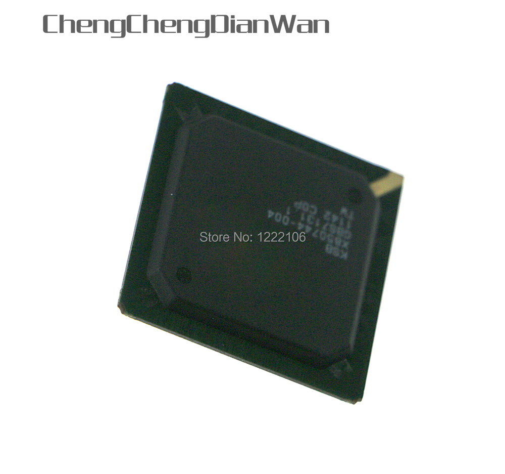 US $10 42 10% OFF|ChengChengDianWan For Xbox360 Xbox 360 KSB X850744 004  X850744 004 GPU BGA Game chip-in Replacement Parts & Accessories from