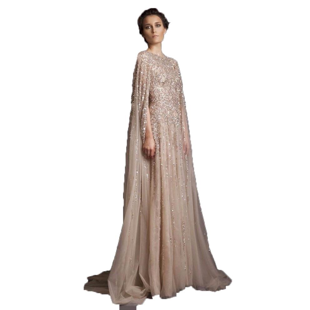 cape evening dresses – fashion dresses
