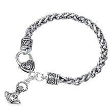 Thor Mjolnir Hammer Viking Bracelet