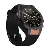 Смарт часы 2018 Для мужчин 3g Смарт часы телефон Камера часы монитор сердечного ритма Bluetooth gps Бизнес Для мужчин Камера часы Wi Fi