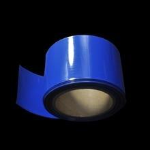 Blue 100cm Length PVC Heat Shrink Tube Sleeving Wrap Wire for 2S-6S Lipo Battery