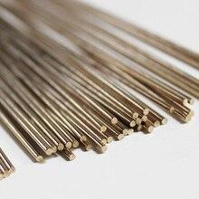 Алюминиевая бронза меди TIG сварочная проволока ercuai припои 1,6 мм 2,0 мм 2,5 мм 3,0 мм