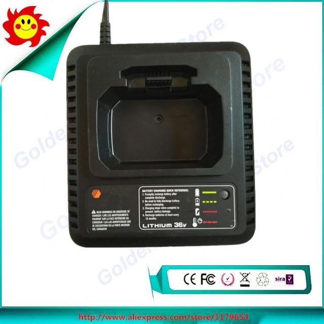 chargeur batterie black et decker 36v