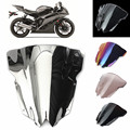 1 Pc Motorcycle Windshield WindScreen Double Bubble for Yamaha YZF R6 600 2008-2015 ABS Plastic 5Colors