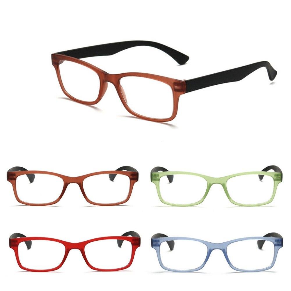 Lightweight Full Frame Reading Glasses : Ultra light Reading Glasses Presbyopic Glasses gafas de ...