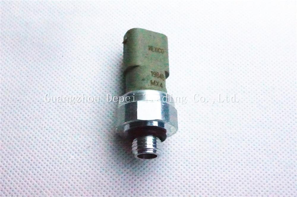Case For Mercedes Air Conditioning Pressure Sensor A on Air Pressure Sensor