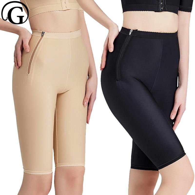 Body Shaper Control Panties high Waist Trainer Corset Slimming shapewear Women tummy control underwear цена