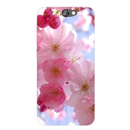 Роскошные картины Coque чехол для HTC один A9 красочные милый рисунок телефон В виде ракушки задняя крышка ультра тонкий Protector кожи чехол сумка