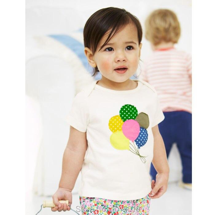 웃 유Calidad Algodón bebé niños Niñas niños ropa Camisetas Tees ...
