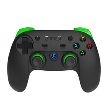 Cdragon 2 4Ghz Wireless Bluetooth Gamepad Controller for Android TV BOX Smartphone Tablet PC for Free
