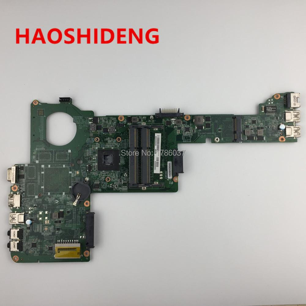 A000255000 DA0MTNMB8F0 For toshiba satellite C40D C45D C40D-A series laptop motherboard .All functions fully Tested ! v000138700 motherboard for toshiba satellite l300 l305 6050a2264901 tested good