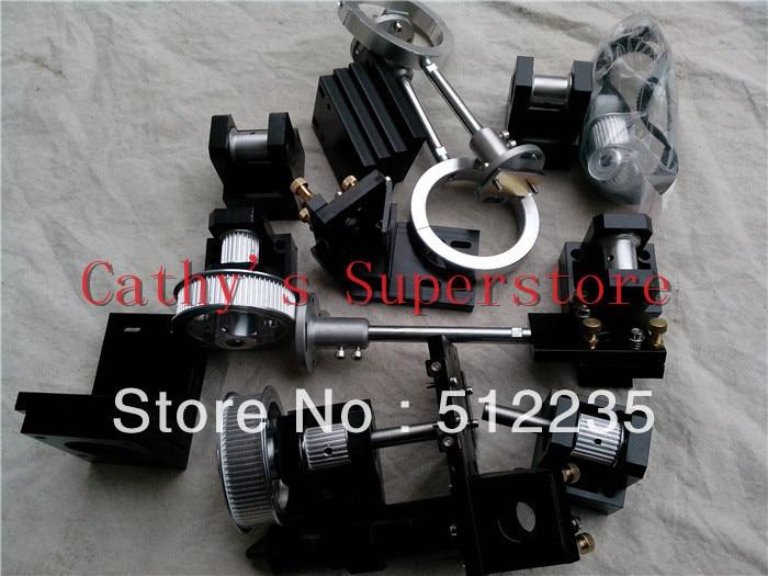 Piezas del cortador láser de CO2 Piezas de la máquina de grabado - Piezas para maquinas de carpinteria - foto 2