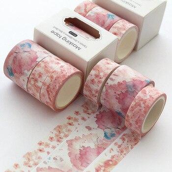 Decoration Scrapbooking Masking Tape Office & School Supplies