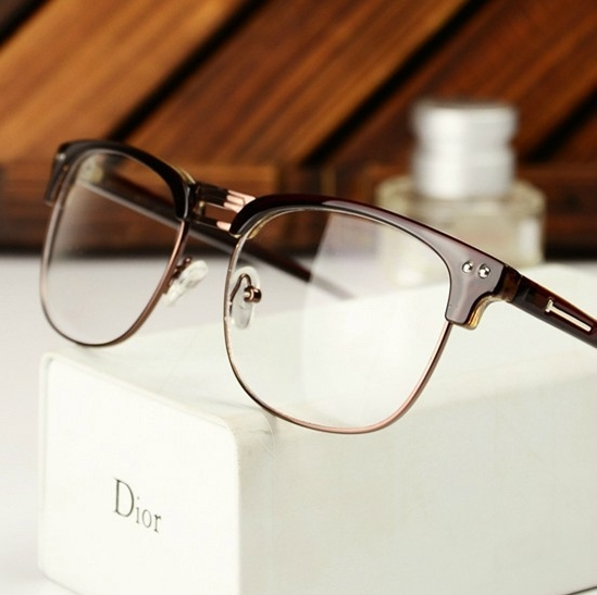 2014 most popular eyeglasses menwomen eyewear fashion eye glasses high quality have lens in eyewear frames from mens clothing accessories on - Most Popular Eyeglass Frames
