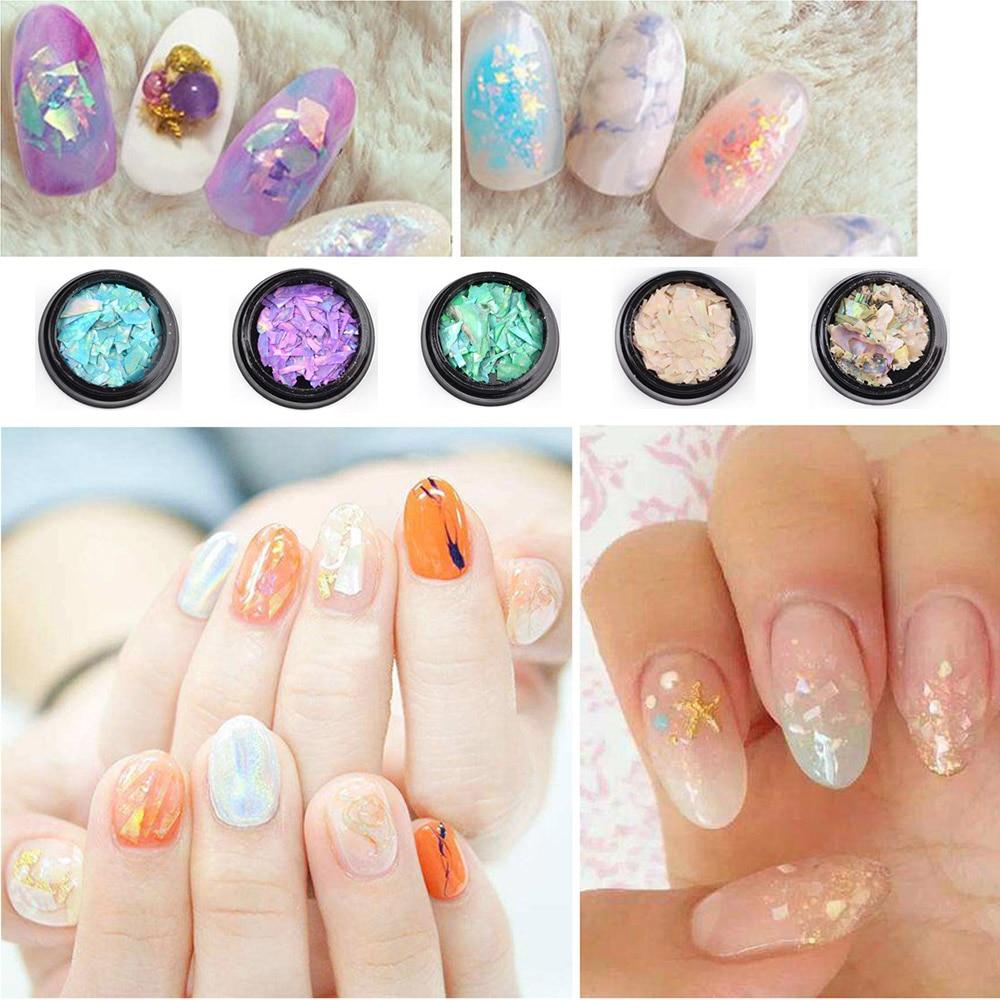 New 3D Nail Art Stickers Decals Nail Art Supplies Gel Tips Nail Art Decorations