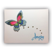 Butterfly Carbon steel Cutting Dies Stencil Craft for DIY Creative Scrapbook Cut Stamps Embossing Paper Hand