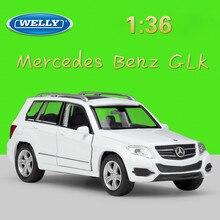 Mobil Model hadiah Benz