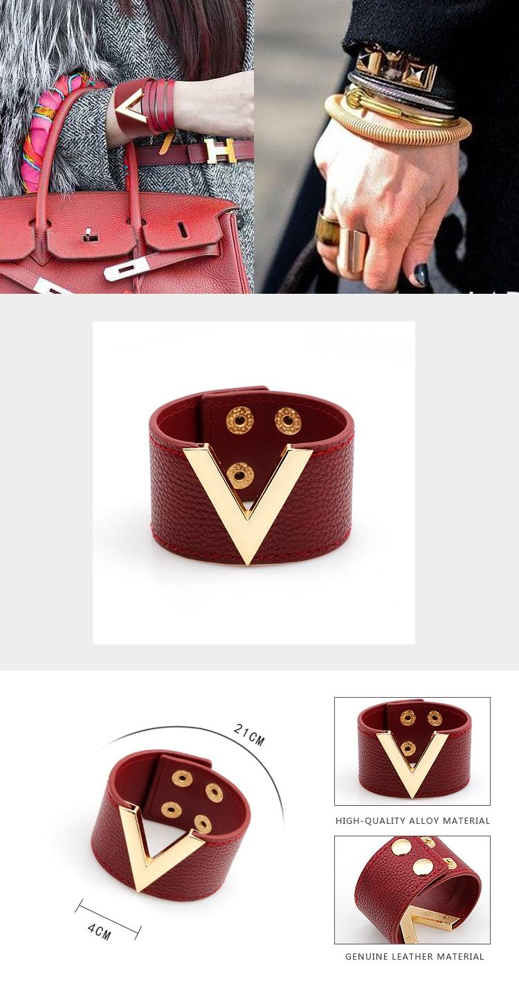 Damen Charm Armbänder (11)