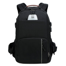 CAREELL  C3058 DSLR Camera Bag Photo Bag Camera Backpack Universal Large Capacity Travel Camera Backpack For Canon/Nikon Camera