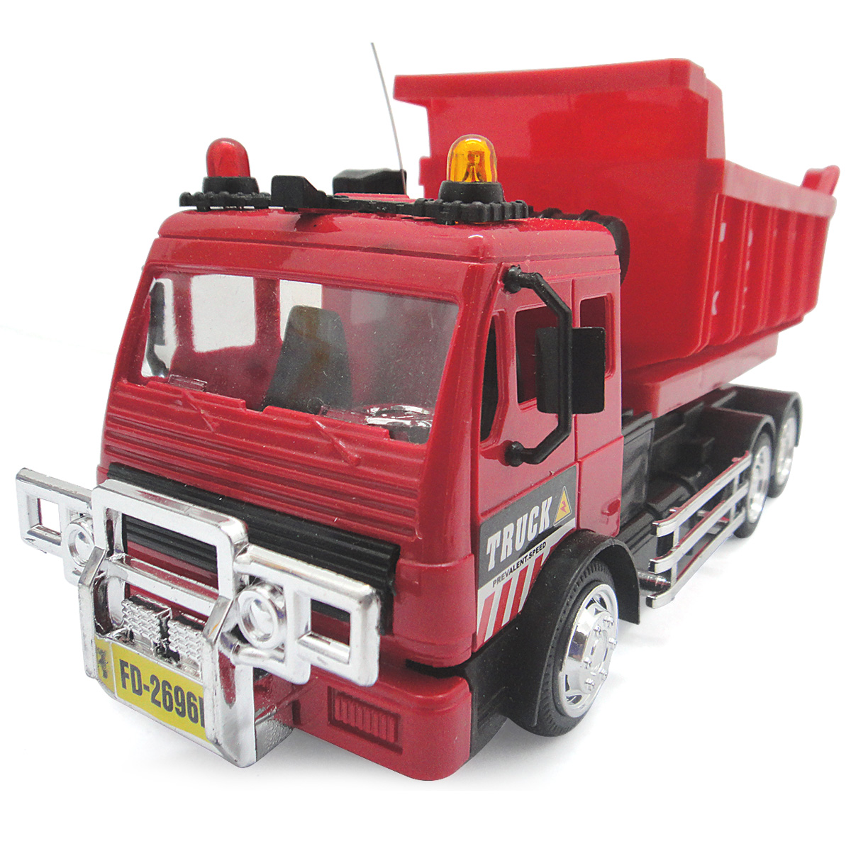 New Arrives Radio Remote Control Toys Dump Trucks Toy