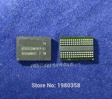 10 個 NT5CB128M16FP DI 2 ギガバイト NT5CB128M16FP BGA
