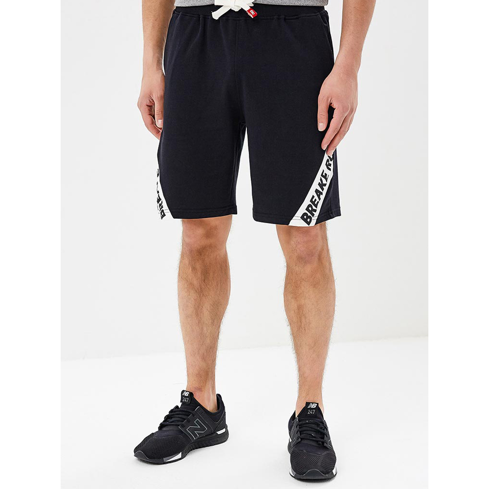 Casual Shorts MODIS M181M00288 men cotton shorts for male TmallFS lace up front shorts