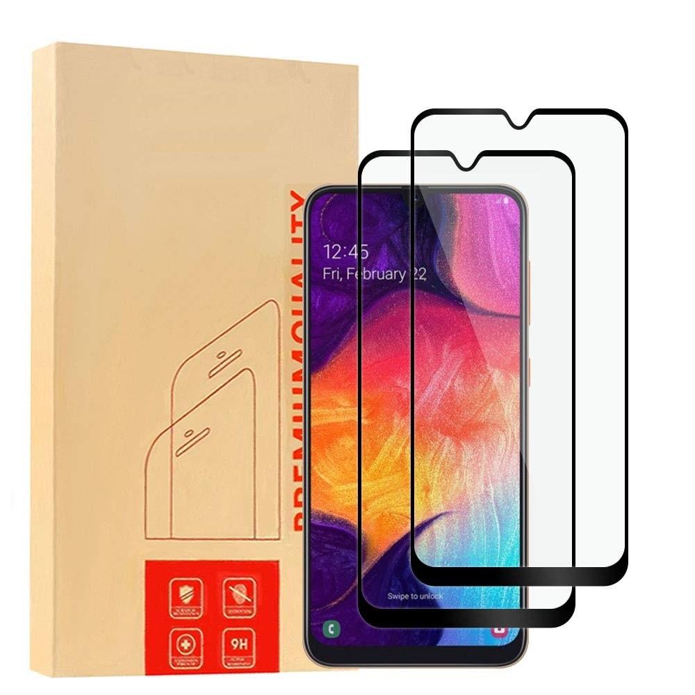 """Smartphone 9 H Vetro Temperato per UMIDIGI A5 Pro 6.3 """"Pellicola Della Protezione Dello Schermo DI VETRO di Protezione cove"""