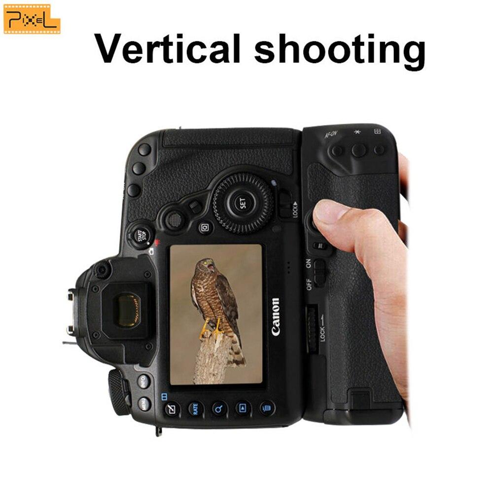Pixel E20 voor Canon 5D Mark IV / 5D4 / 5D MarkIV Camera - Camera en foto - Foto 3