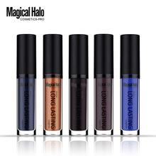 Brand profession Matte liquid Lipstick Long Lasting Lip Gloss Batom Moisturizing Waterproof Blue gold Red orange lips tint