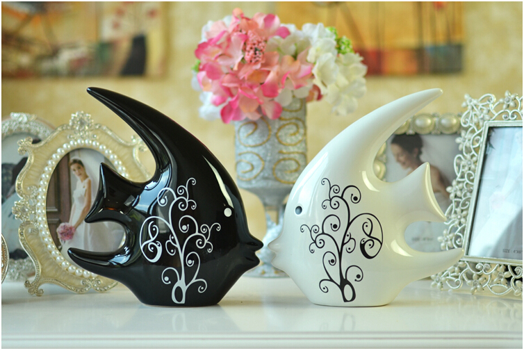 Modern Living Room Ornaments compare prices on ceramic modern ornament- online shopping/buy low