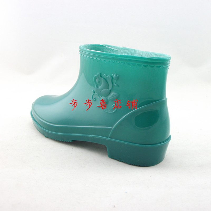 f2c3a50c6a7f41 2016 New Arrival Special Offer Extranarrow(aaa+) Injection Pvc Botas Mujer  Women Rain Shoes rainboots bot rainshoes galoshes-in Ankle Boots from Shoes  on ...