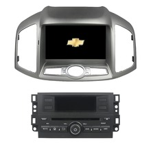 otojeta car dvd player for Chevrolet Captiva 2012 2016 head units octa core android 6 0