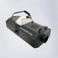 3000W Smoke Machine Remote Stage Fog Machine Professional Stage Machine DJ Laser Stage Lighting Newest Design