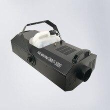 3000W Smoke Machine Remote Stage Fog Machine Professional St