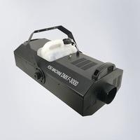 3000W maszyna do dymu zdalnego maszyna mgły etapie profesjonalny etap maszyna DJ laserowe oświetlenie sceniczne najnowszy projekt w Oświetlenie sceniczne od Lampy i oświetlenie na