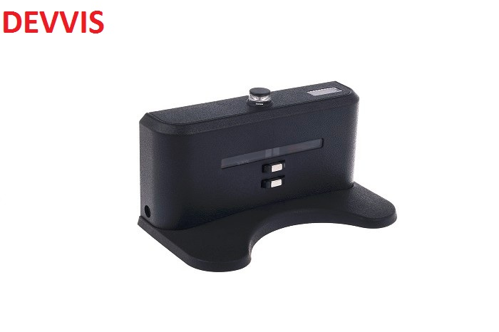 (For A320,A325,A330,A335,A336,A337,A338) Robot Vacuum Cleaner Charging Station for Vacuum Cleaning Robot , Black Color